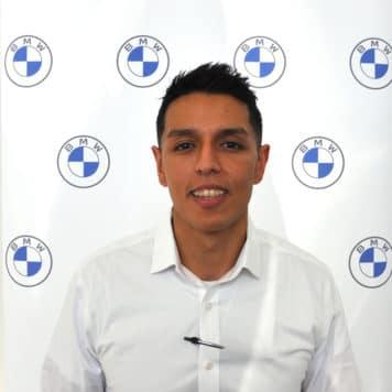 Mohammed Elkhatib