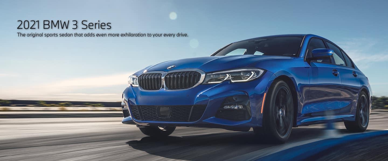 Bill Jacobs BMW 3 Series