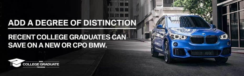 Bill Jacobs BMW College Grad Program