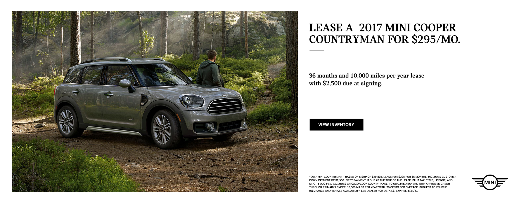 Bill_Jacobs_2017Countryman_Lease