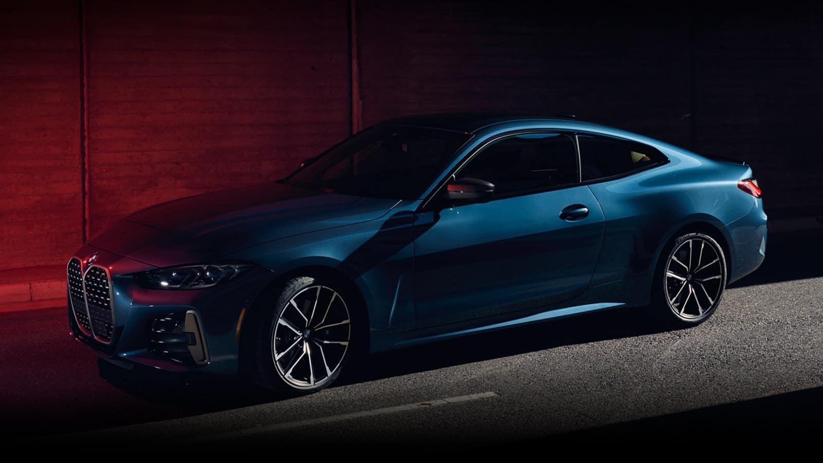 2021 BMW 4 Series El Cajon