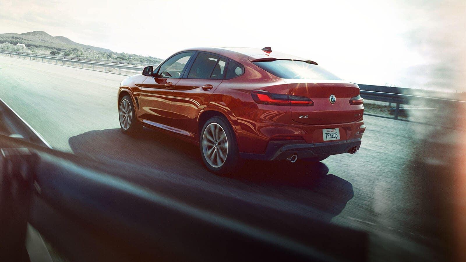 2021 BMW X4 El Cajon
