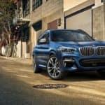 BMW Sports Utility Vehicle