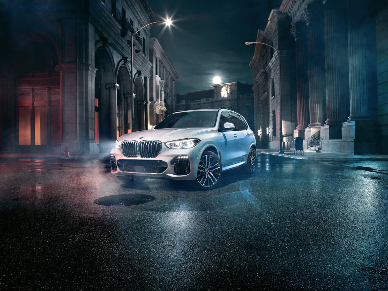2021 BMW X5 El Cajon
