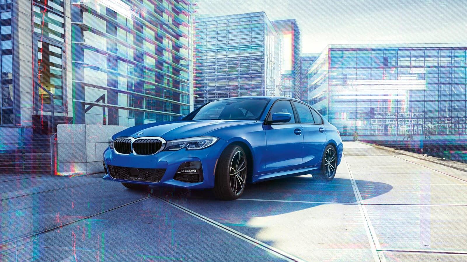 2021 BMW 3 Series El Cajon