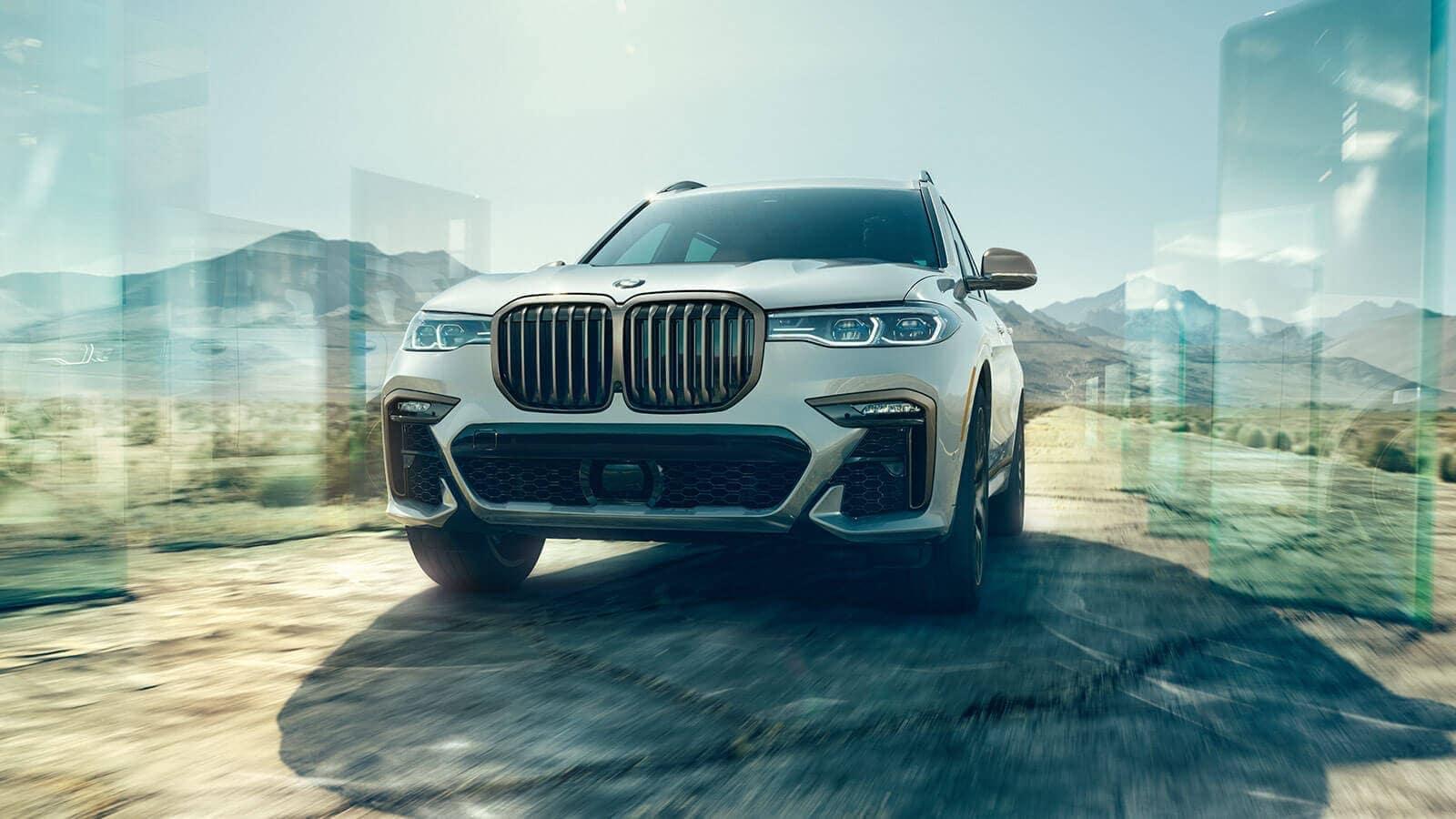 2021 BMW X7 El Cajon