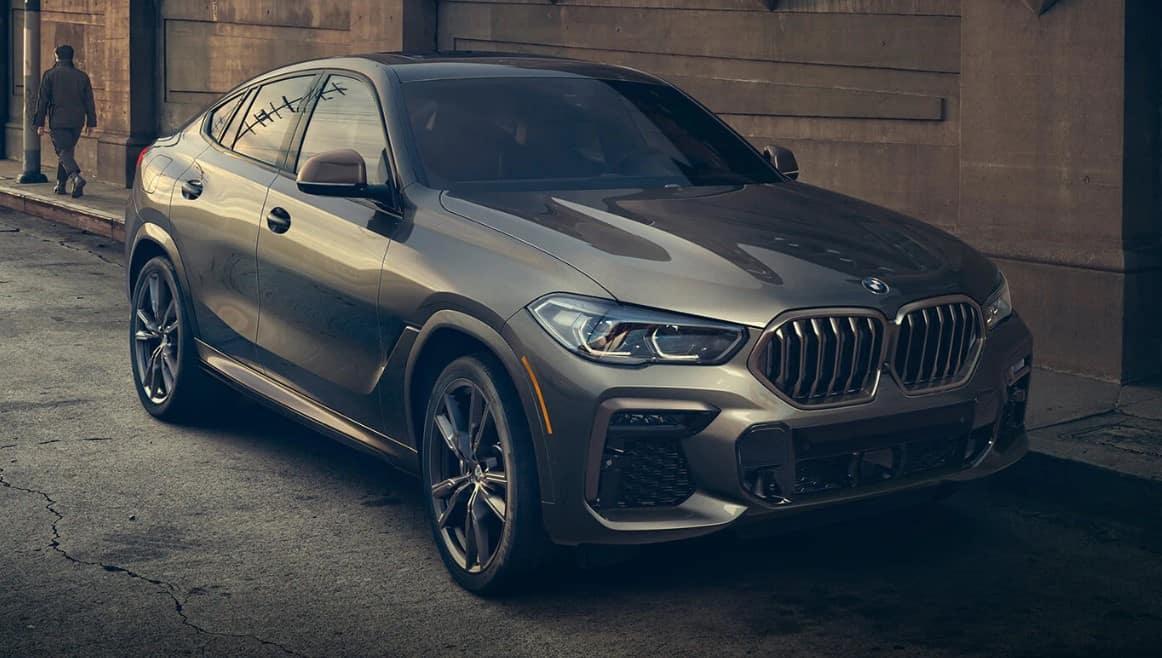 2021 BMW X6 in El Cajon