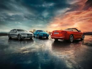 CPO BMW