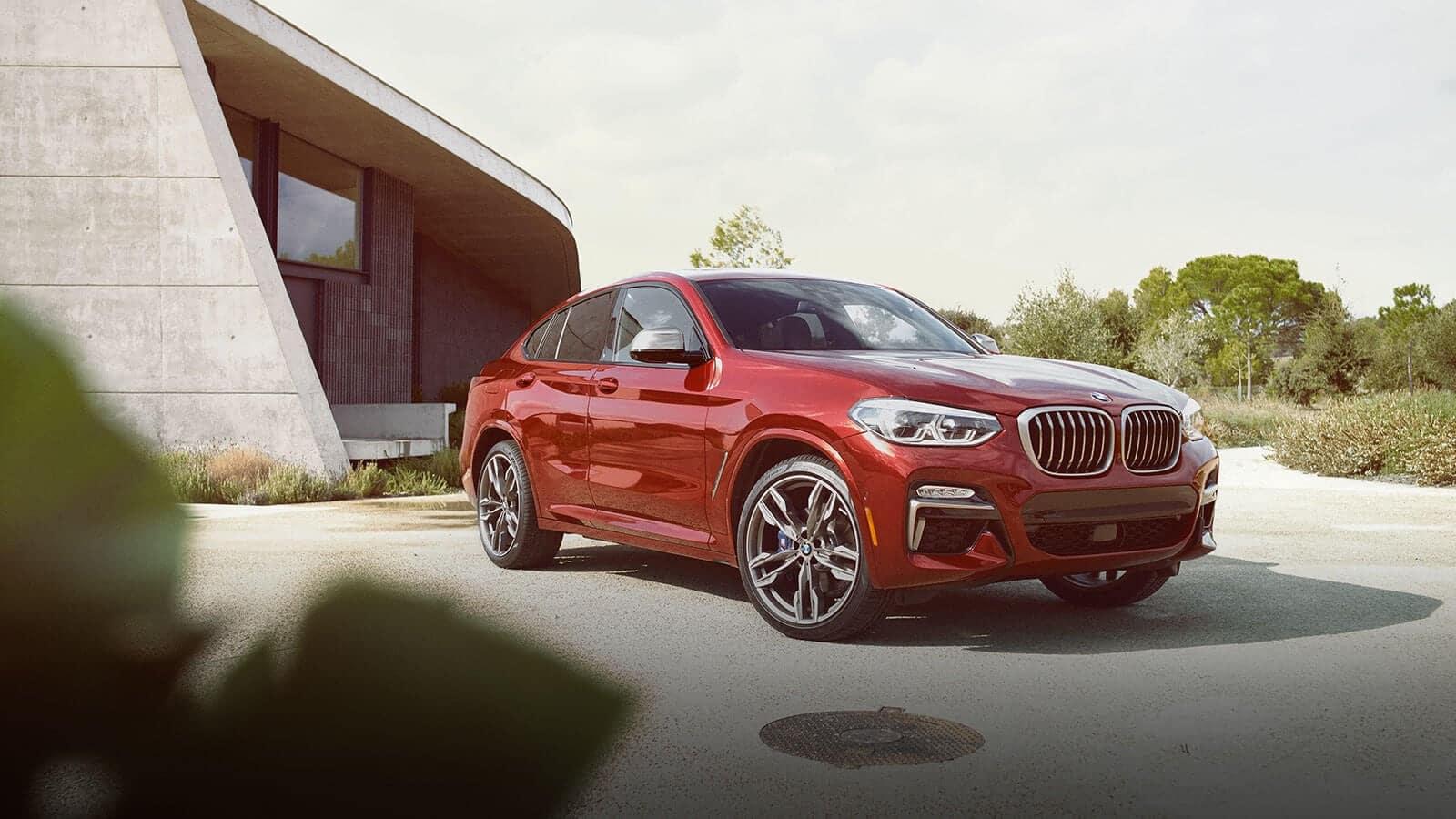 2021 BMW X4 in El Cajon