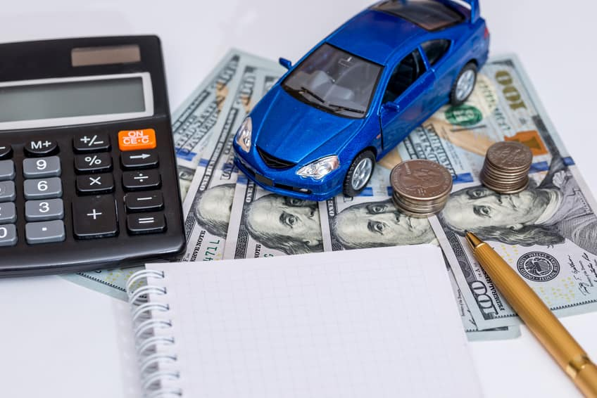 BMW Leasing Information in El Cajon