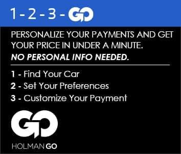 BMW Holman Go