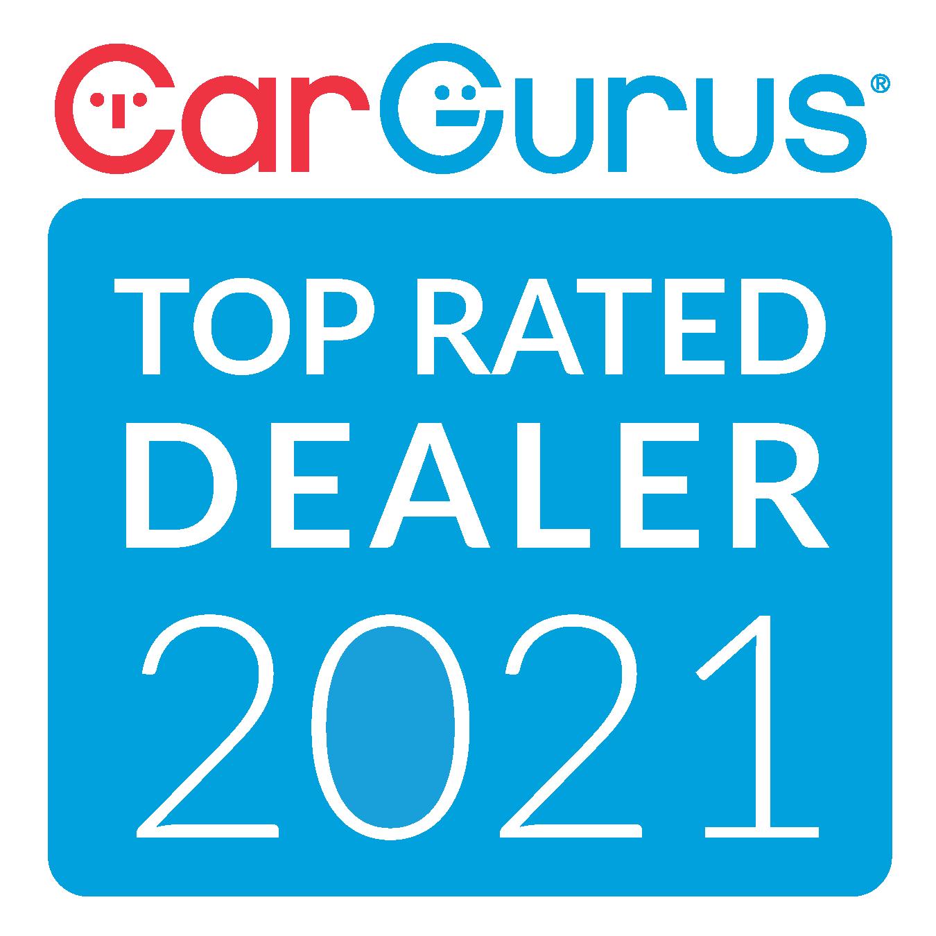 CarGurus Award