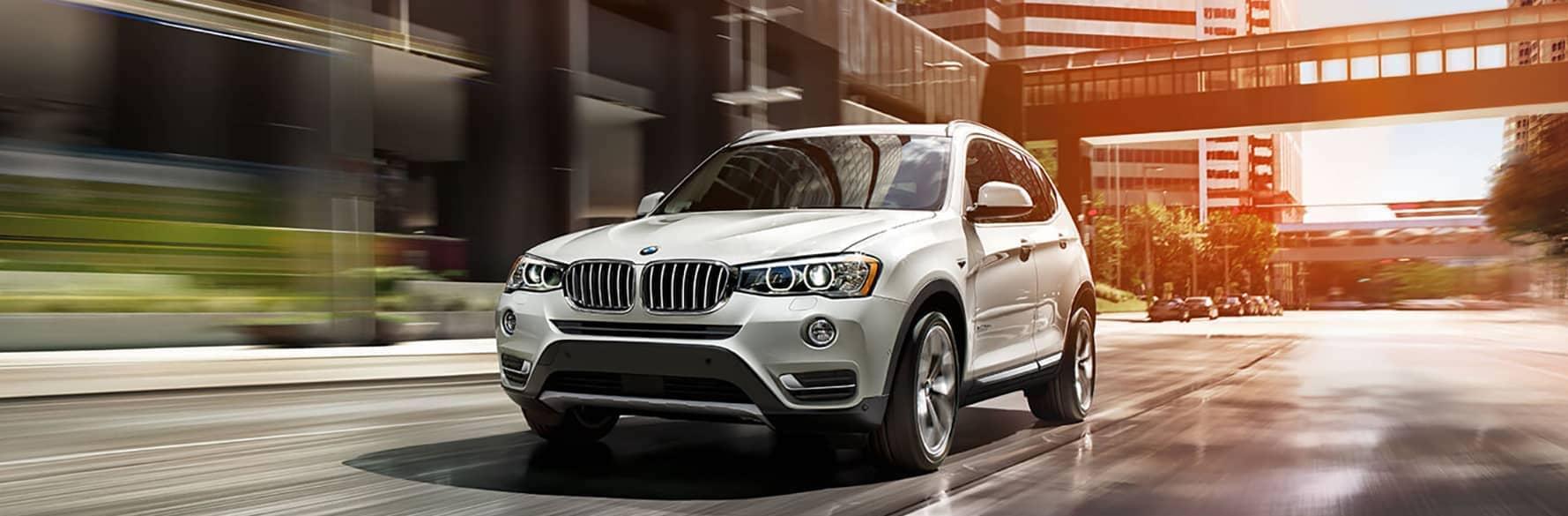 BMW Comparisons