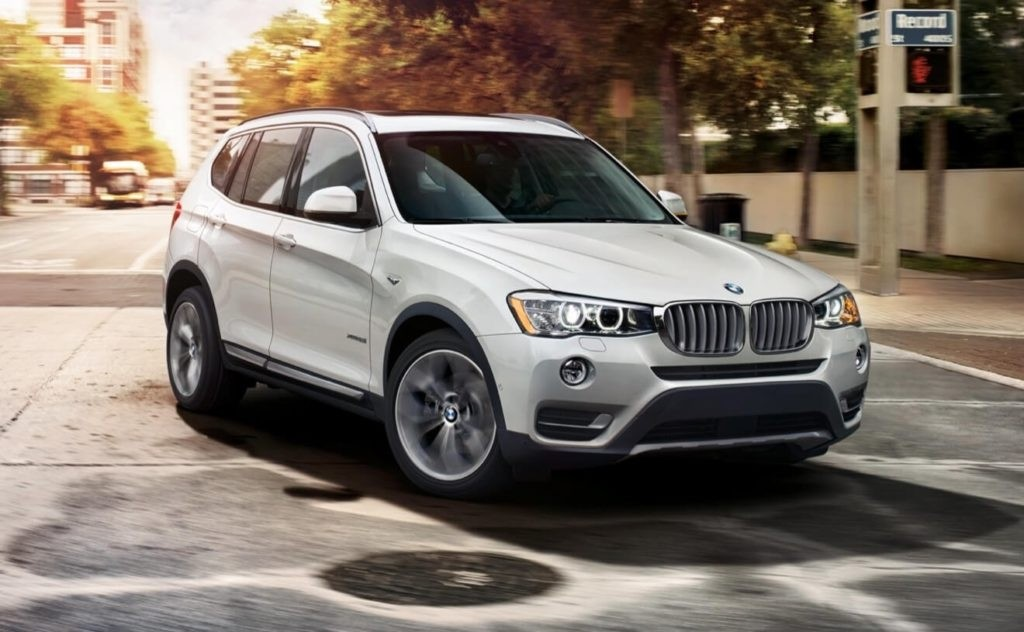 Preview The 2018 Bmw X3 Features At Bmw Of Westchester