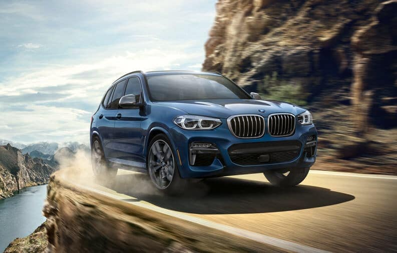 Bmw X3 Review Ray Catena Bmw Of Westchester Ny