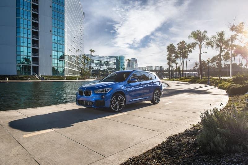BMW X Vs Audi Q White Plains NY Ray Catena BMW Of Westchester - Ray catena audi