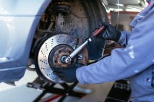 BMW of Westchester Brake Repair