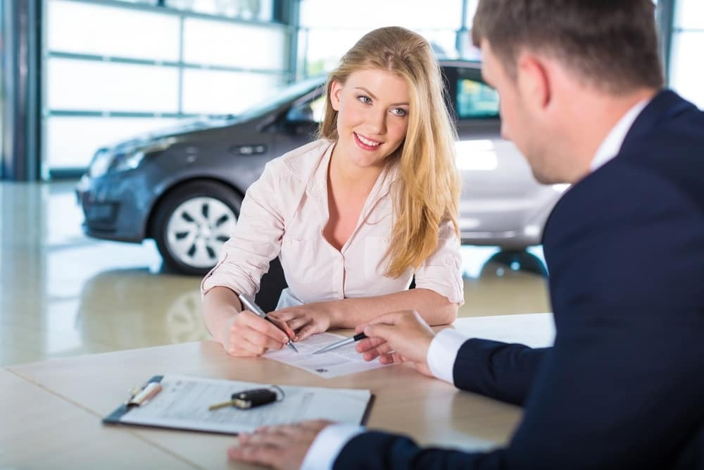 Financing Your BMW in West Chester NY