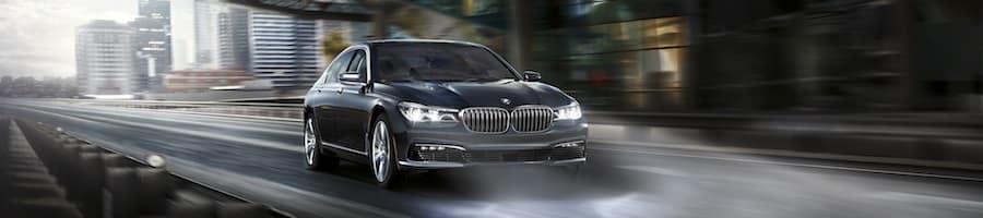 2018 BMW Series 7