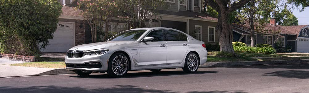 2019 BMW 5 Series Review