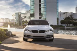 2019 BMW 3 Series Westchester NY