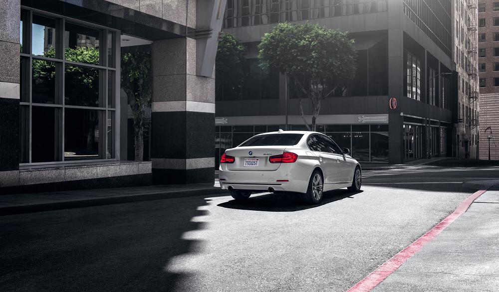 BMW 3 Series Performance