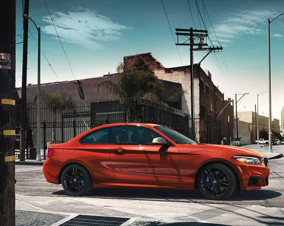 2019 BMW 2 Series Review