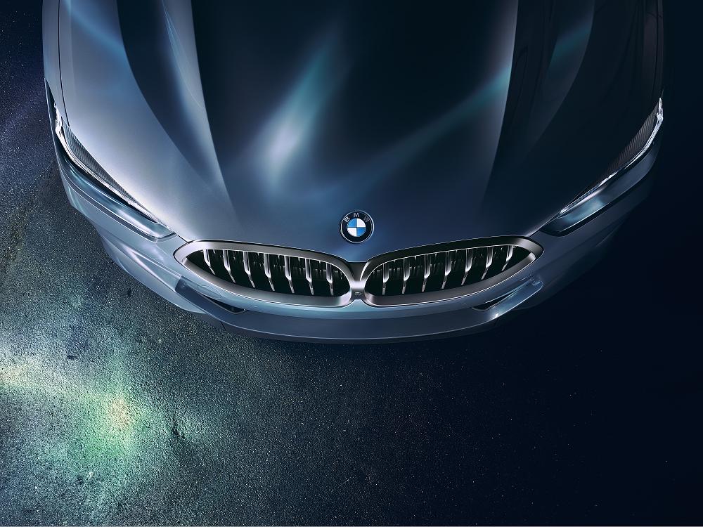 BMW 8 Series Specs