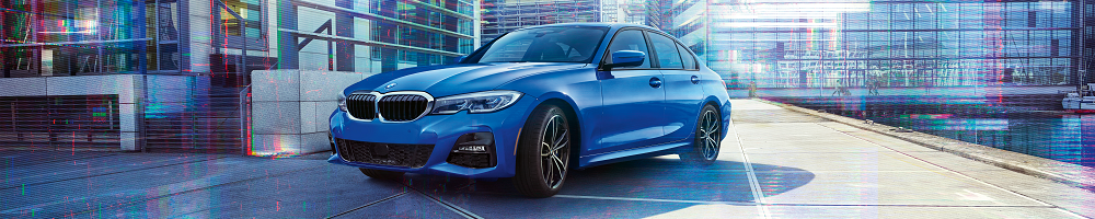 2019 BMW 3 Series Lease Offers