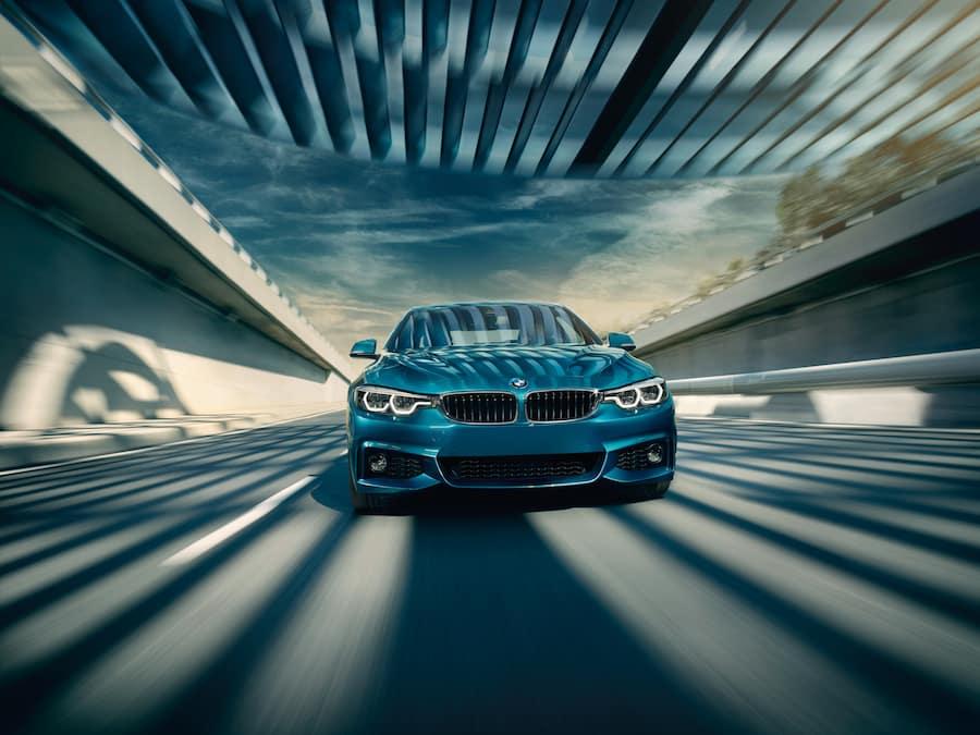 BMW Financing near Tarrytown NY