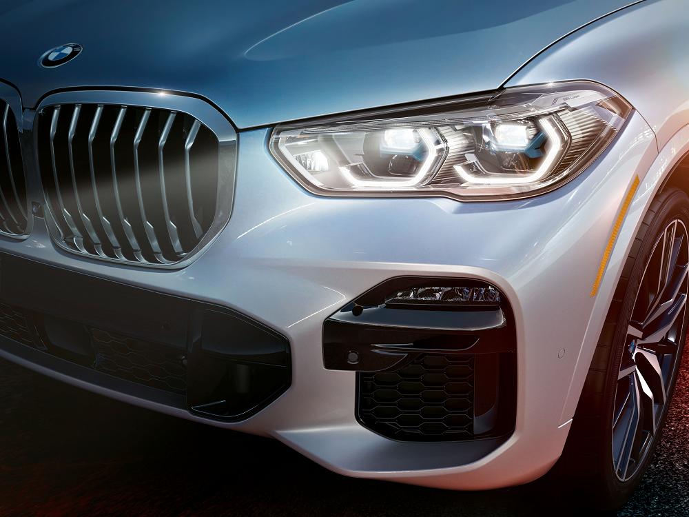 BMW X5 Maintenance