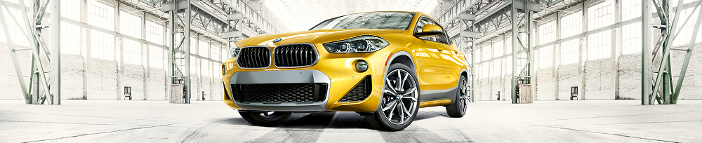2019 BMW X2 Lease Offers