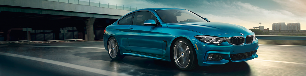2019 BMW 4 Series Lease Offers