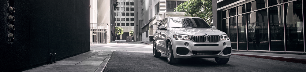 Pre-Owned BMW X5 Lease Offers