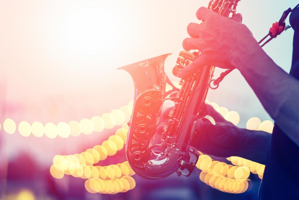 Guide to Pleasantville Music Festival