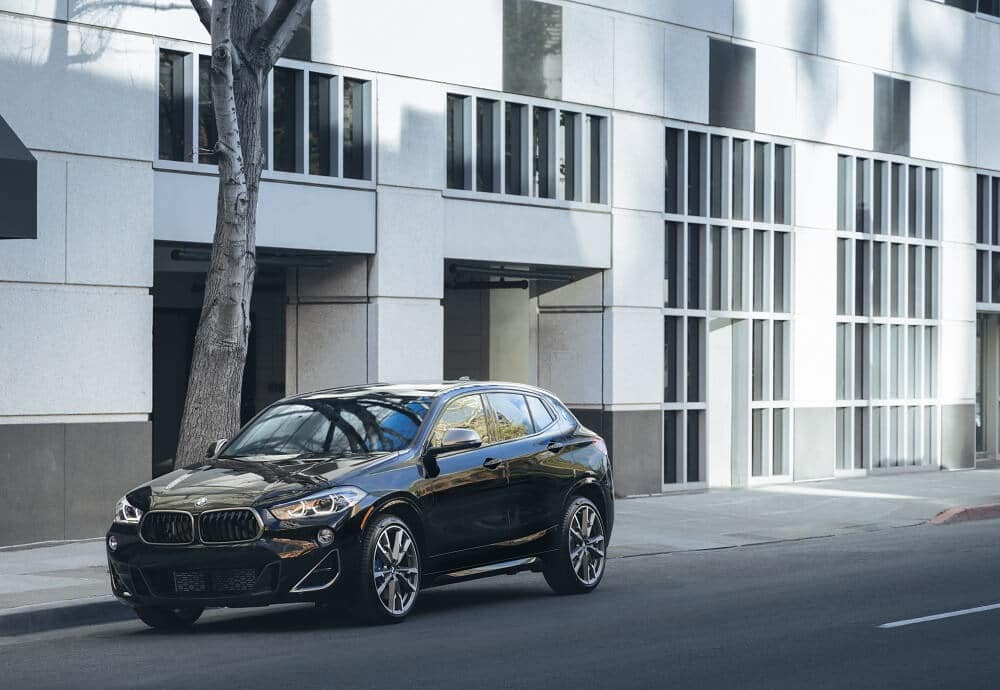 2019 BMW X2 Review Westchester NY | BMW of Westchester