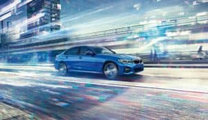 2019 BMW 3 Series Trim Levels