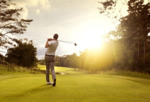 Best Golf Courses near Westchester NY