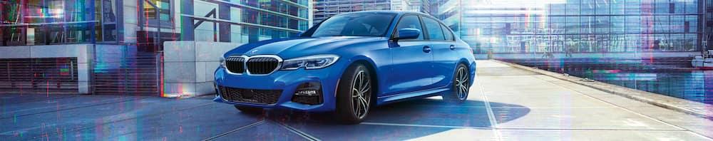 BMW 330i vs M340i Comparison Review