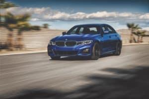 BMW 330i Engine Performance