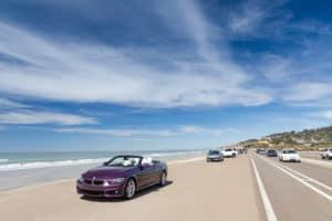 2020 BMW 4 Series Convertible