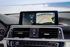 2020 BMW 4 Series iDrive Technology