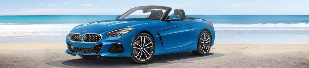 2020 BMW Z4 Roadster