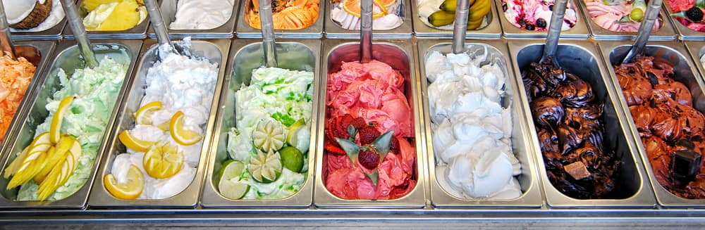 Best Ice Cream Shops near Westchester NY