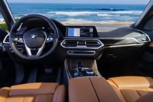 BMW X5 Trim Levels in White Plains, New York