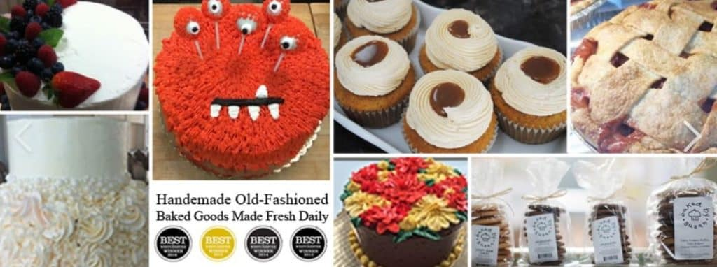 Baked by Susan | White Plains, NY