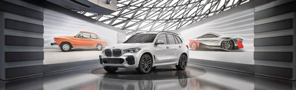 BMW X5 Trim Levels | White Plains, NY