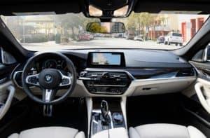 BMW 5 Series in White Plains, New York