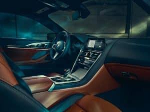 White Plains, New York | BMW 8 Series Review