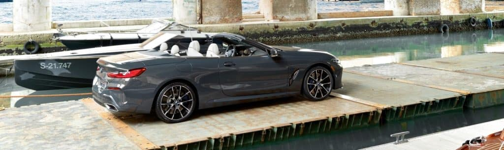 BMW 8 Series | White Plains, NY